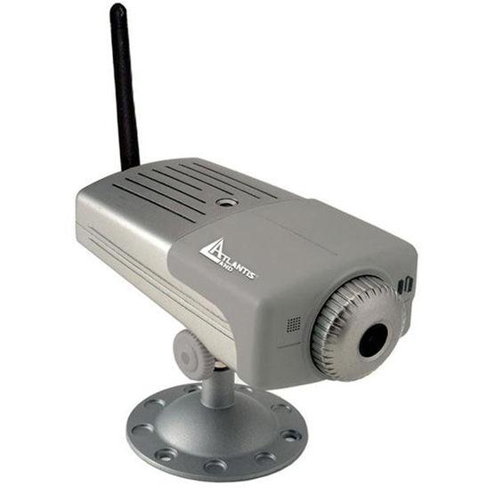 Caméra De Surveillance En Intérieur | IP Security Cam