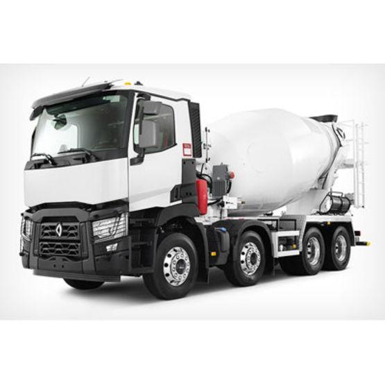 camion de 520 cv jusqu 22 8 t de charge utile euro 6 c 380 renault trucks. Black Bedroom Furniture Sets. Home Design Ideas