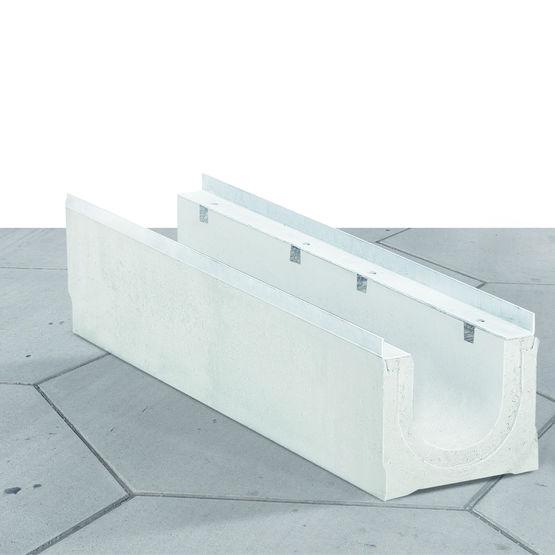 caniveaux b ton tanch it renforc e birco france. Black Bedroom Furniture Sets. Home Design Ideas