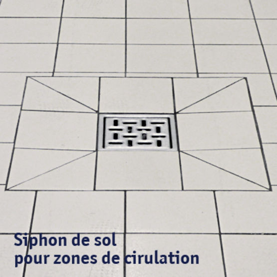 Caniveaux Et Siphons D Evacuation Pour Cuisines Professionnelles