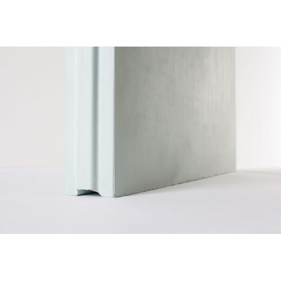 carreaux de pl tre hydrofug s pleins ou alv ol s de 5 10 cm d 39 paisseur isolava france. Black Bedroom Furniture Sets. Home Design Ideas
