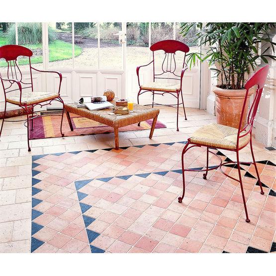 Terre cuite carrelages boutal fornacci gr s c rame for Entretien carrelage terre cuite exterieur