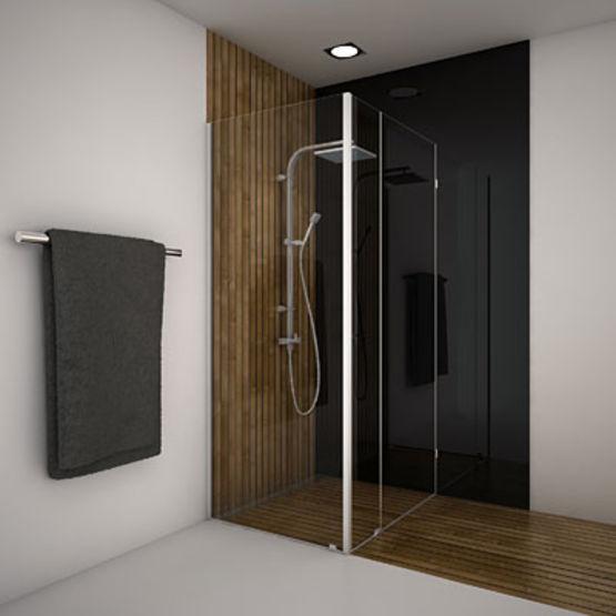 charni re pour porte en verre de 10 ou 12 mm d 39 paisseur adler sas. Black Bedroom Furniture Sets. Home Design Ideas