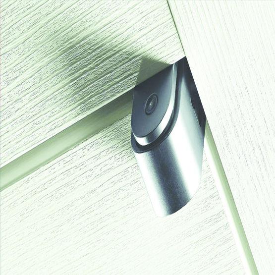 charni re pour portes int rieures pivot sfs intec. Black Bedroom Furniture Sets. Home Design Ideas