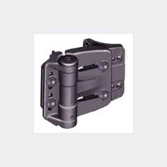 2591cd7d3230 Charnière réglable sans ressort externe | Tru Close Multi Adjust