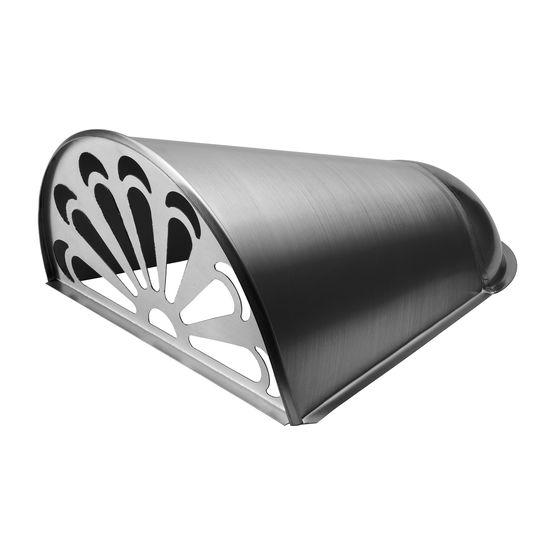 ch ti res en zinc pour ventilation rheinzink. Black Bedroom Furniture Sets. Home Design Ideas
