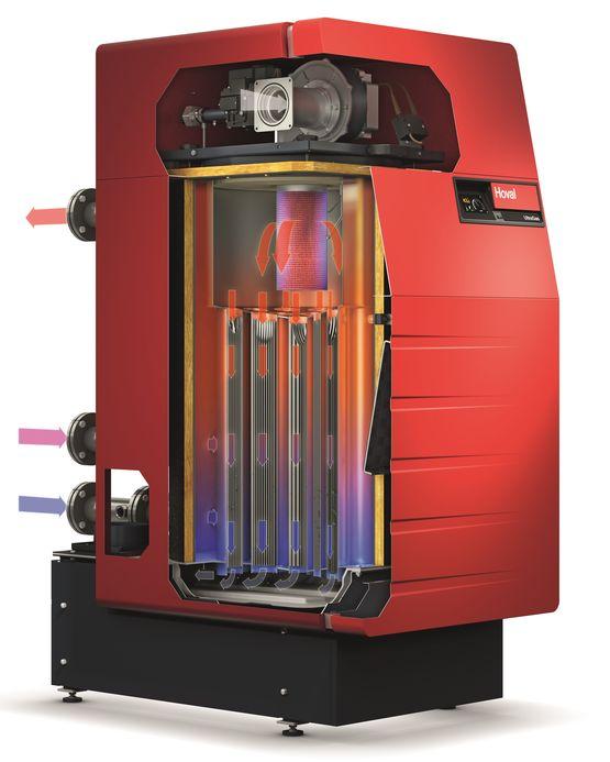 ultragas chaudi re gaz condensation au sol de 15 2. Black Bedroom Furniture Sets. Home Design Ideas
