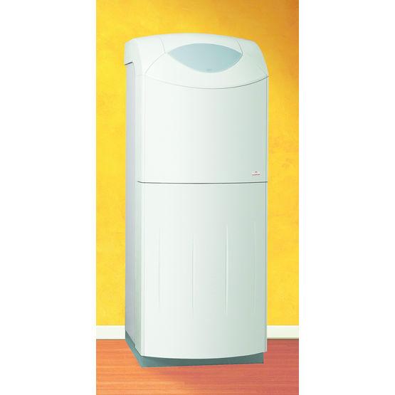 Chaudi re basse temp rature pour un ou deux circuits de - Comment reconnaitre un radiateur basse temperature ...