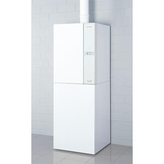 chaudi re compacte gaz condensation wtc k weishaupt. Black Bedroom Furniture Sets. Home Design Ideas