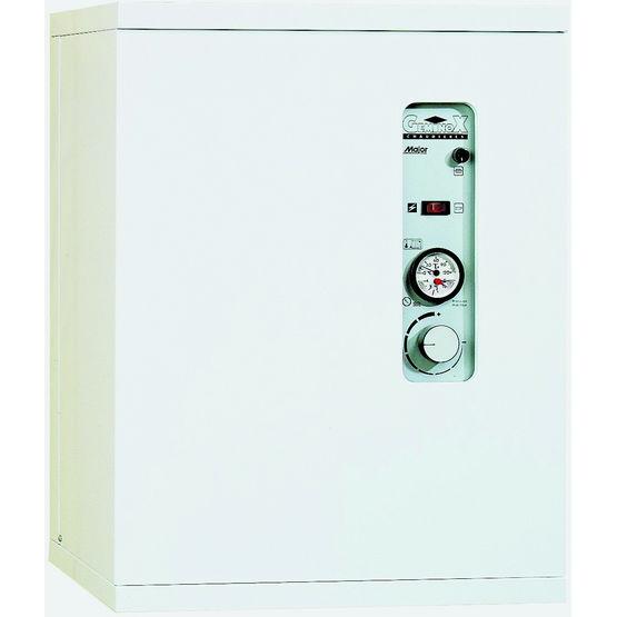 chaudière électrique chauffage seul jusqu'à 30 kw   gwr - geminox