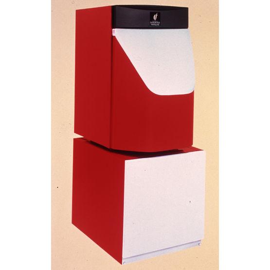 chaudi re fioul 40 kw ventouse avec ou sans ecs galane. Black Bedroom Furniture Sets. Home Design Ideas