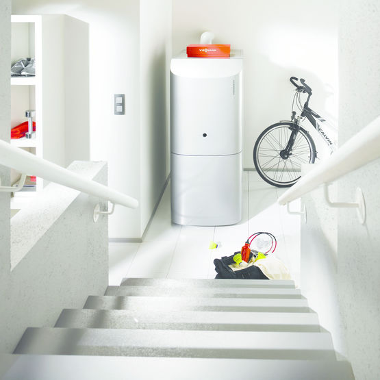vitorondens 222 f chaudi re fioul condensation batiproduits. Black Bedroom Furniture Sets. Home Design Ideas