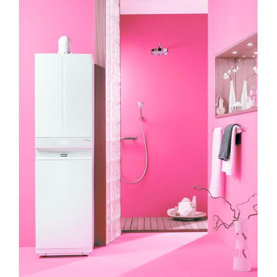 chaudi re gaz faible encombrement z nis floor hte ff id al standard chauffage. Black Bedroom Furniture Sets. Home Design Ideas