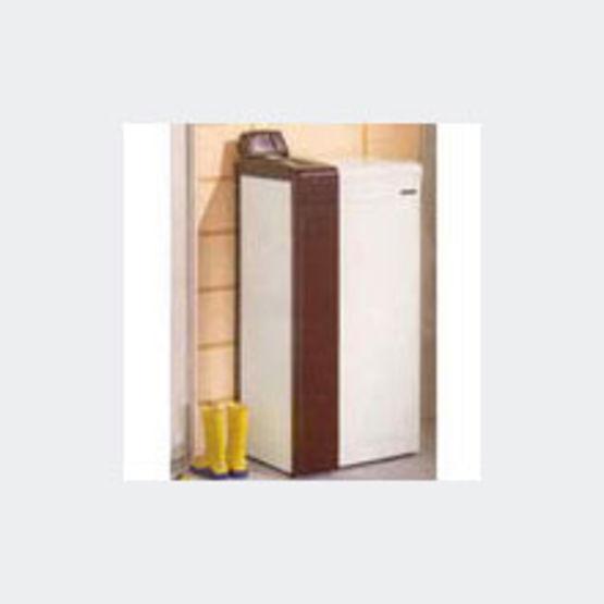chaudi re gaz au sol corps de chauffe en cuivre. Black Bedroom Furniture Sets. Home Design Ideas