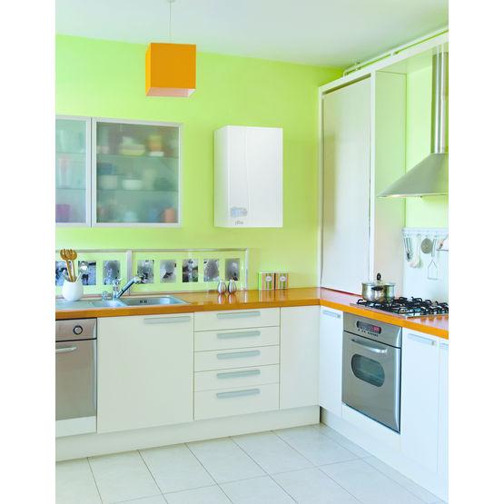 chaudi re gaz basse temp rature pour chauffage et. Black Bedroom Furniture Sets. Home Design Ideas