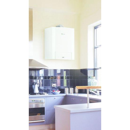 chaudi re murale basse temp rature ballon int gr de 48 litres egalis ballon elm leblanc. Black Bedroom Furniture Sets. Home Design Ideas