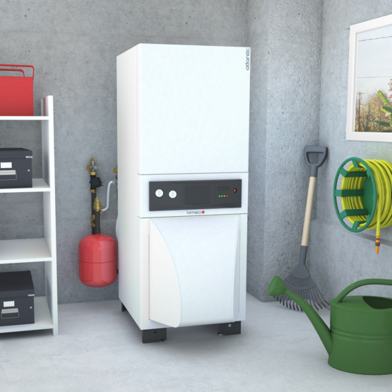 Chaudi re sol fioul condensation chauffage seul ou ecs - Chaudiere a condensation ou pas ...