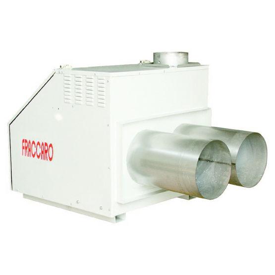 Chauffage radiant gaz br leur ext rieur evolix 250 france air - Chauffage radiant gaz ...