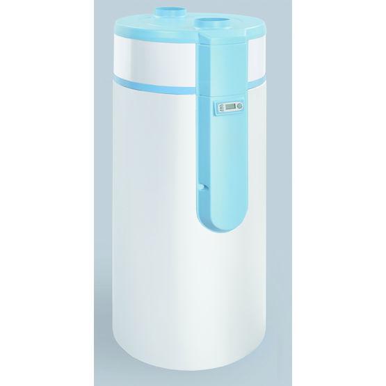 chauffe eau avec pompe chaleur a rothermique int gr e liberty 300 technibel. Black Bedroom Furniture Sets. Home Design Ideas