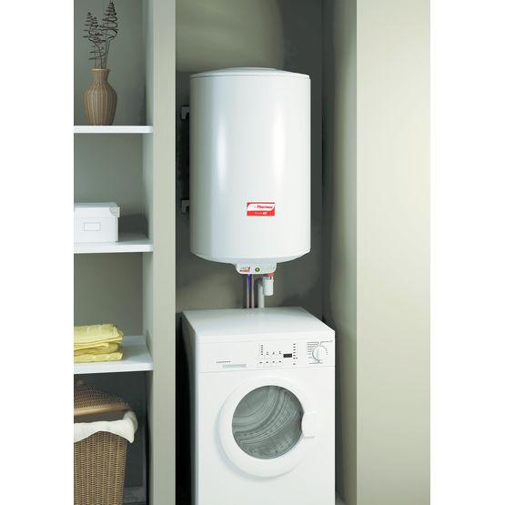chauffe eau jusqu 39 300 l anode en titane et magn sium duralis thermor chauffage. Black Bedroom Furniture Sets. Home Design Ideas