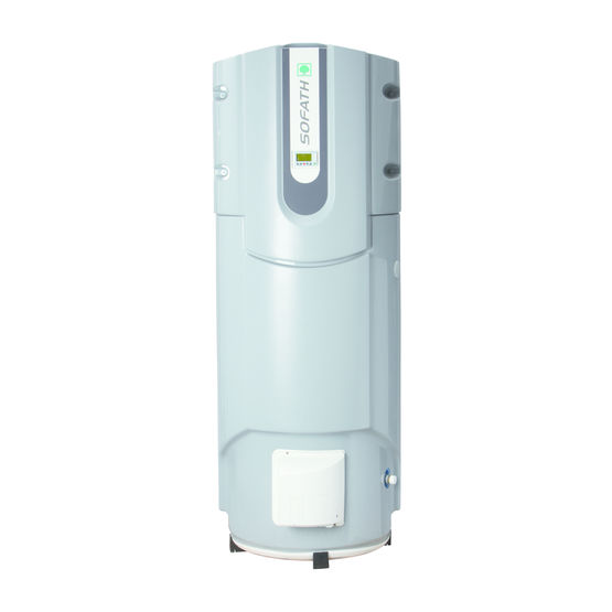 Chauffe eau multi nergies sofath for Regler temperature chauffe eau