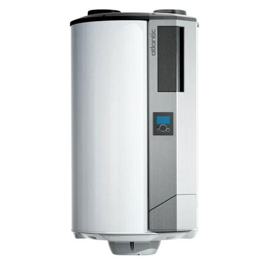 chauffe eau thermodynamique 100 l pour logements collectifs. Black Bedroom Furniture Sets. Home Design Ideas