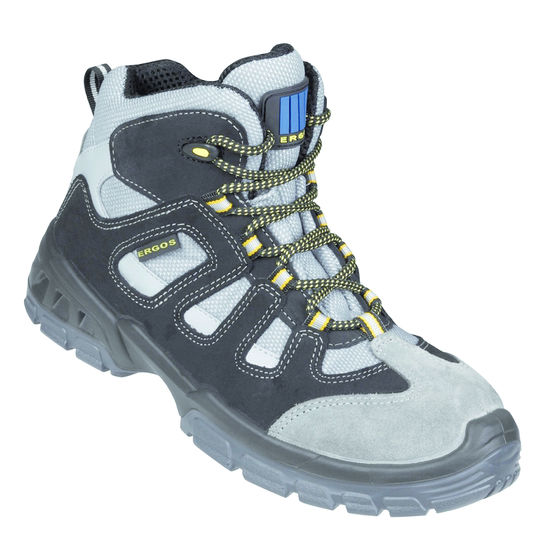 Chaussures de sécurité montantes   TBL PRO 35042M