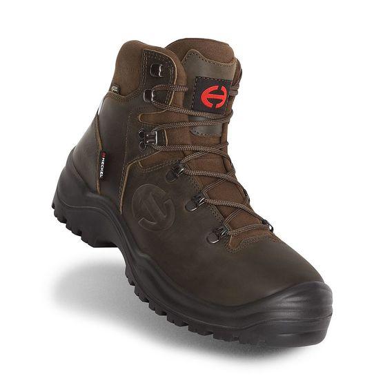 Chaussures de sécurité isolantes pour travaux d'extérieur | MACSOLE X