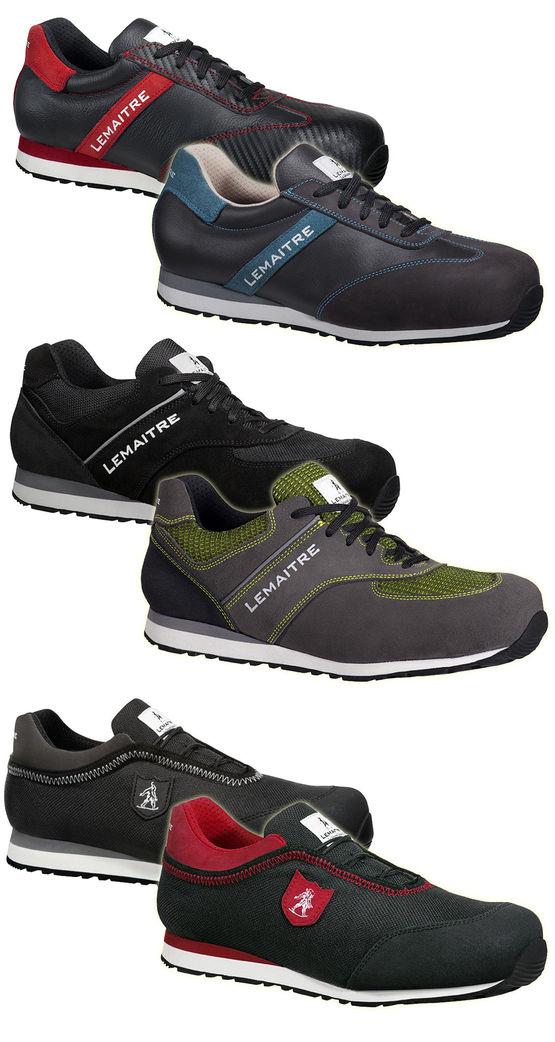chaussures de s curit pour l int rieur lemaitre s curit. Black Bedroom Furniture Sets. Home Design Ideas