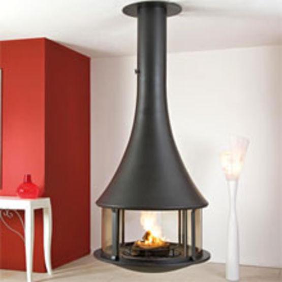 chemin e circulaire suspendue chemin es bordelet. Black Bedroom Furniture Sets. Home Design Ideas
