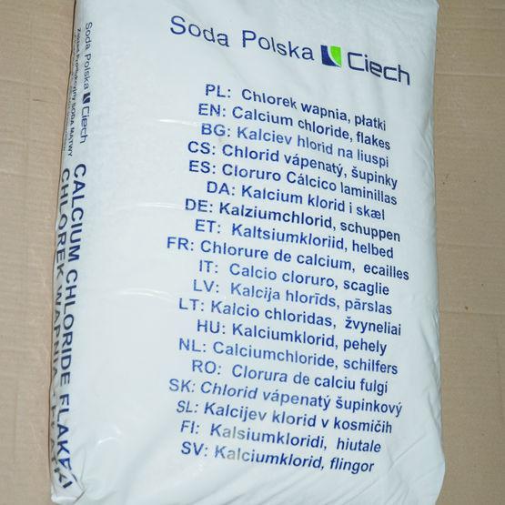 Chlorure de calcium 77 pour d neigement cacl2 sneg for Chlorure de calcium pour piscine