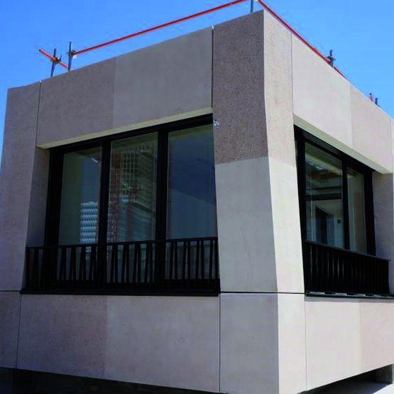 ciment blanc chaux free chaux hydraulique blanche avec adjonction de ciment blanc tradifarge. Black Bedroom Furniture Sets. Home Design Ideas