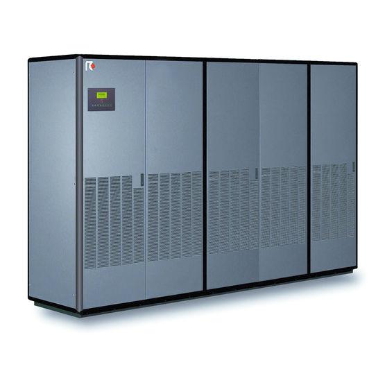 climatiseur air autonome avec batterie d 39 eau glac e pegasus cw rc group. Black Bedroom Furniture Sets. Home Design Ideas