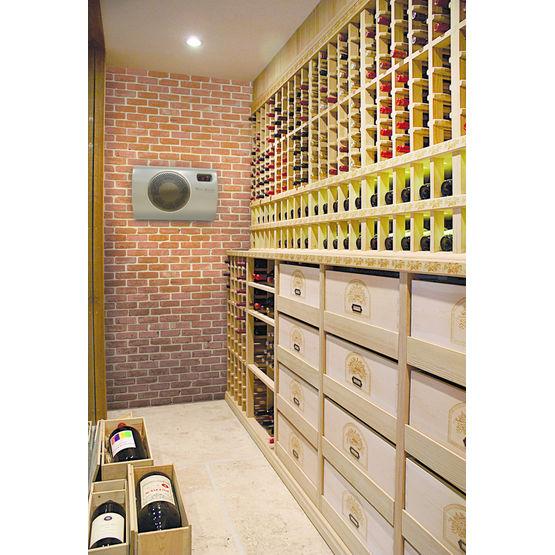 climatiseur pour cave vin jusqu 39 50 m3 wine c25 fondis. Black Bedroom Furniture Sets. Home Design Ideas