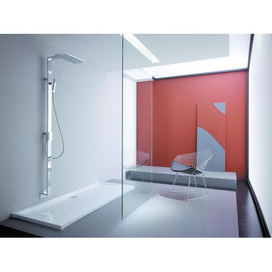 colonne de douche avec syst me antibr lure totem pf. Black Bedroom Furniture Sets. Home Design Ideas