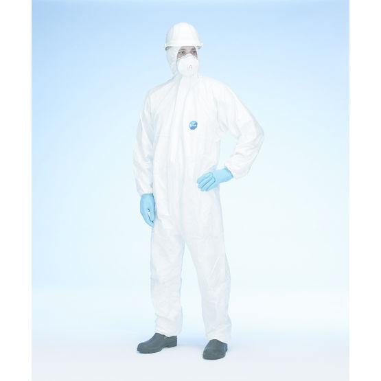 463f1473ef86bd Combinaison de protection chimique type 5 et 6   Tyvek Classic ...