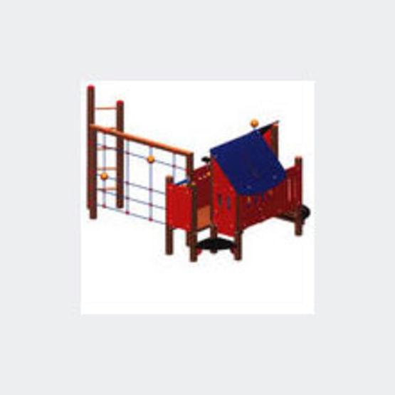 combinaisons de jeux modulables pour enfants de 2 6 ans kompan. Black Bedroom Furniture Sets. Home Design Ideas