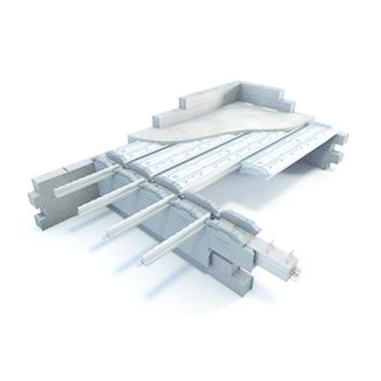 Composants pour plancher poutrelles sur vide sanitaire rector - Plancher sur vide sanitaire ...