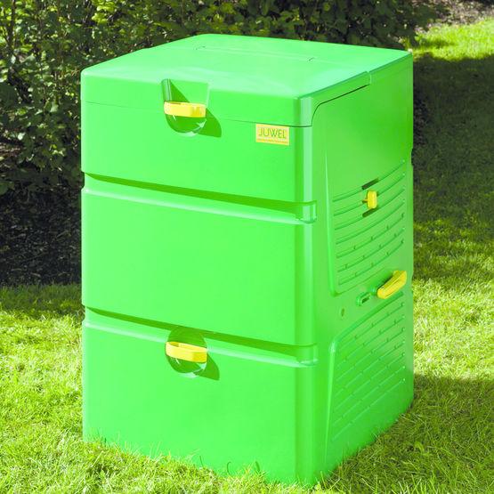 composteur de d chets compartiments aeroplus 6000. Black Bedroom Furniture Sets. Home Design Ideas