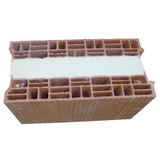 concept de briques avec isolant silico calcaire solumix. Black Bedroom Furniture Sets. Home Design Ideas