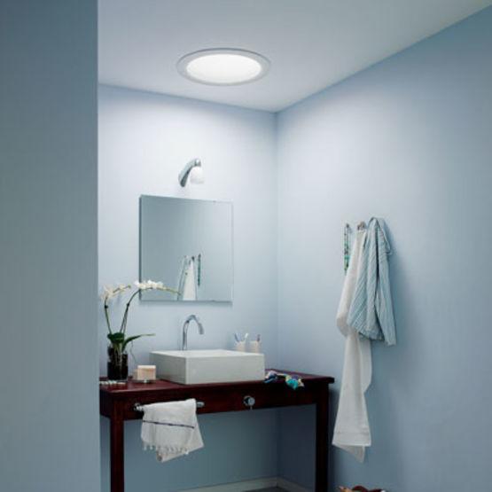 conduit de lumi re naturelle pour pi ces sombres ou aveugles. Black Bedroom Furniture Sets. Home Design Ideas