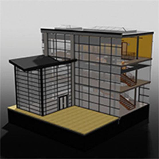configurateur d 39 objets bim en aluminium pour le b timent bim wicona wicona sapa building. Black Bedroom Furniture Sets. Home Design Ideas