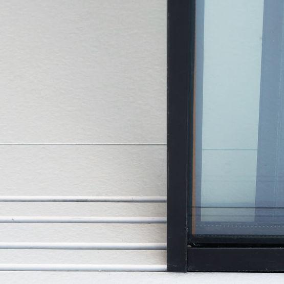 coulissant rail invisible brevet mondial avec ou sans galandage angle ouvrant ou fixe gamme. Black Bedroom Furniture Sets. Home Design Ideas