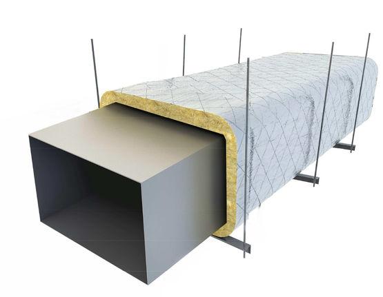 couverture cf pour conduits de ventilation af fireguard 3 af systems. Black Bedroom Furniture Sets. Home Design Ideas