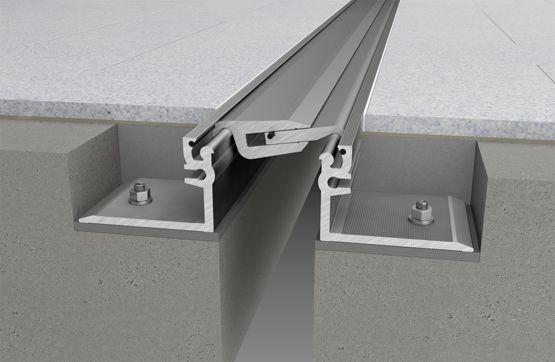 couvre joints de dilatation en m tal pour sols gamme apf cs france. Black Bedroom Furniture Sets. Home Design Ideas