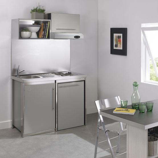 cuisinette lapeyre modle urban de lapeyre en with cuisinette lapeyre perfect une cuisine. Black Bedroom Furniture Sets. Home Design Ideas
