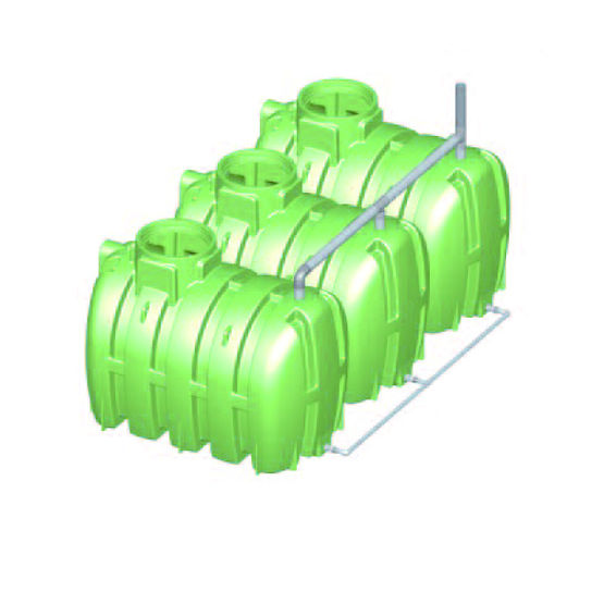 cuve pour le stockage et ou la r tention des ep pack 39 eau sebico. Black Bedroom Furniture Sets. Home Design Ideas