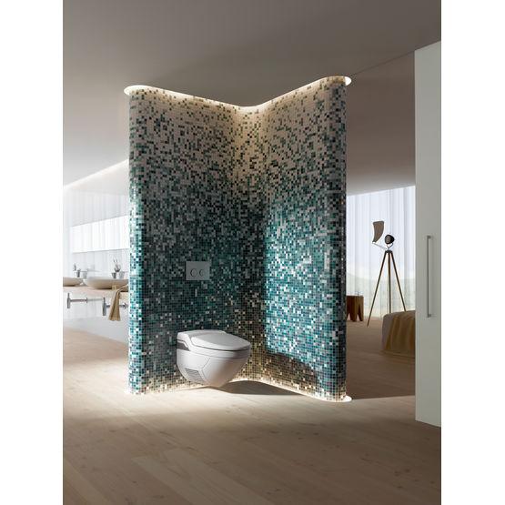 cuvette nettoyage corporel automatique aquaclean. Black Bedroom Furniture Sets. Home Design Ideas