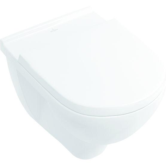 cuvette wc bride ouverte entretien facilit et propret optimale villeroy boch. Black Bedroom Furniture Sets. Home Design Ideas