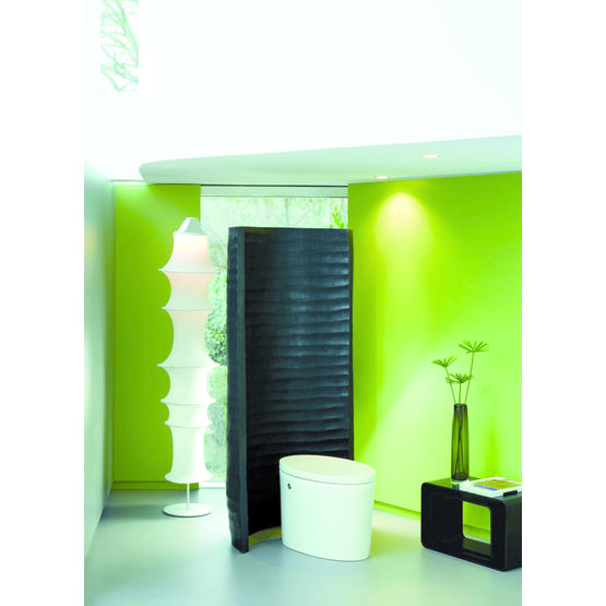 cuvette wc avec r servoir int gr jacob delafon. Black Bedroom Furniture Sets. Home Design Ideas